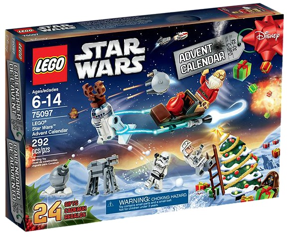 LEGO-Star-Wars-75097-Advent-Calendar-Toy