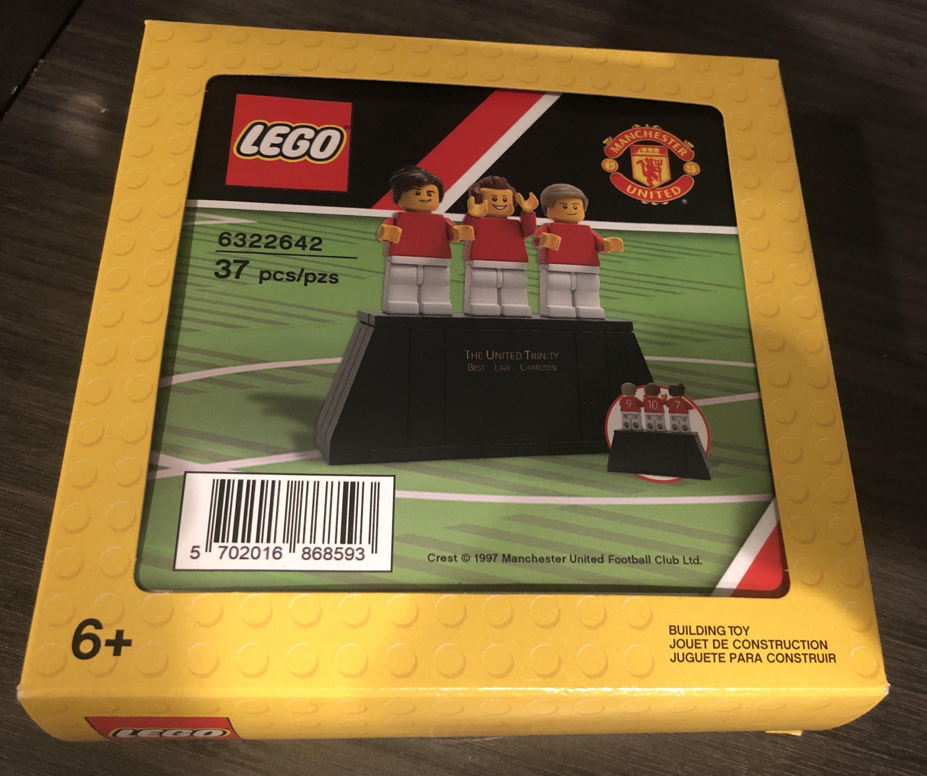 10272 - Old Trafford - Manchester United - Page 5 - Creator - BRICKPICKER