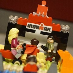 LegoTriathlete